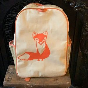 Soyoung 🦊 Coated canvas backpack